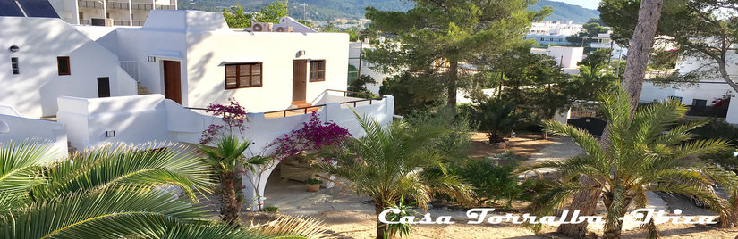 Torralba Holiday Home in Ibiza
